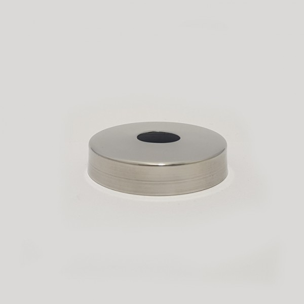 Canopla Inox 304 - Base 65mm