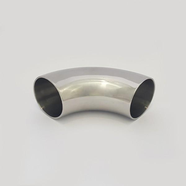Curva 90º - 1/1/2 - Inox 304