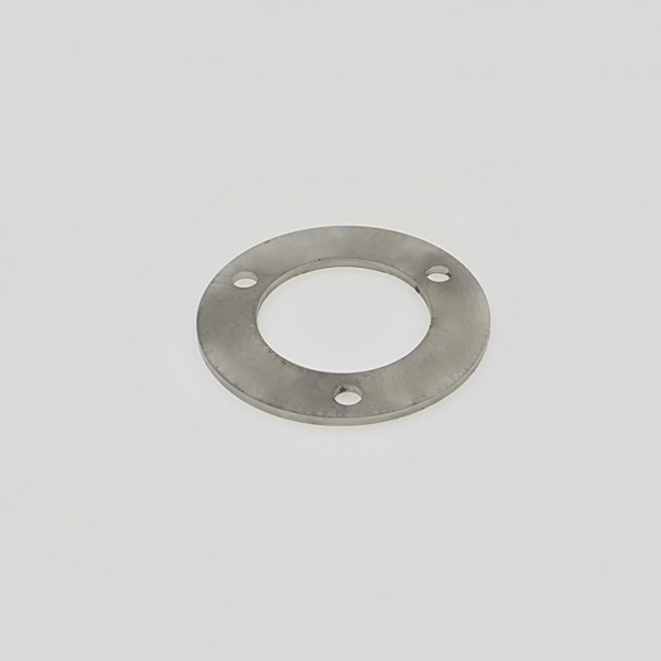 Flange 1/1/2 e 1/2 - Base 74mm